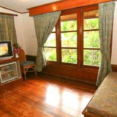 Отель Sand Sea Resort & Spa Самуи удобства в номере фото 2