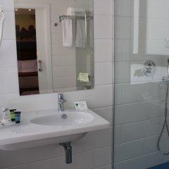 Отель Casual del Mar Málaga ванная