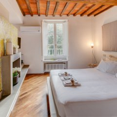 Отель Casamia Suite Италия, Ареццо - отзывы, цены и фото номеров - забронировать отель Casamia Suite онлайн комната для гостей фото 4