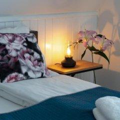 Отель Black Swan House Польша, Гданьск - отзывы, цены и фото номеров - забронировать отель Black Swan House онлайн комната для гостей фото 5