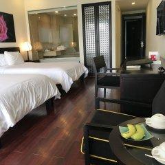 Отель Thanh Binh Riverside Hoi An Вьетнам, Хойан - отзывы, цены и фото номеров - забронировать отель Thanh Binh Riverside Hoi An онлайн комната для гостей