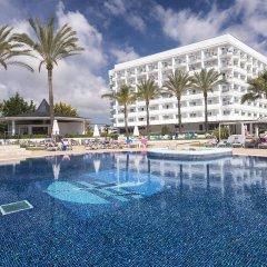Отель Cala Millor Garden, Adults Only бассейн фото 3