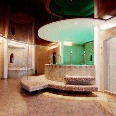 Ангара Отель бассейн