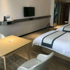 Отель Guangzhou Shangjiuwan Hotel Китай, Гуанчжоу - отзывы, цены и фото номеров - забронировать отель Guangzhou Shangjiuwan Hotel онлайн удобства в номере