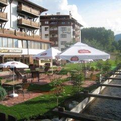 Отель MPM Hotel Sport Болгария, Банско - отзывы, цены и фото номеров - забронировать отель MPM Hotel Sport онлайн фото 10