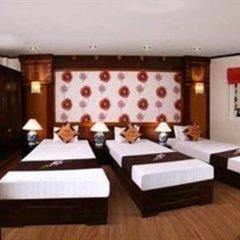 Отель Aquarius Grand Hotel Вьетнам, Ханой - отзывы, цены и фото номеров - забронировать отель Aquarius Grand Hotel онлайн спа