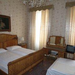 Hotel Pension Andreas комната для гостей