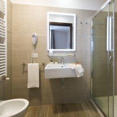 Oasi Village Hotel Милан ванная