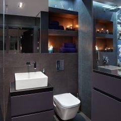 Апартаменты Diamonds Apartment ванная