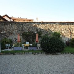 Отель Casa Camilla Италия, Вербания - отзывы, цены и фото номеров - забронировать отель Casa Camilla онлайн