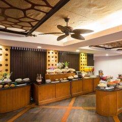 Отель Aonang Princeville Villa Resort and Spa питание