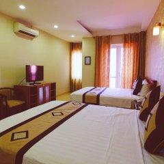 Отель Ba Sao Ханой комната для гостей