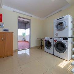 Апартаменты Granda Quan Hoa Apartment спа