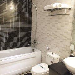 Отель An Nguyen Building ванная