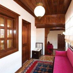 Otantik Hotel Турция, Анталья - отзывы, цены и фото номеров - забронировать отель Otantik Hotel онлайн комната для гостей фото 4