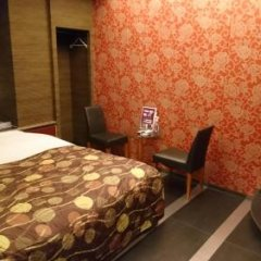 Hotel Eris Hakata - Adult Only Фукуока комната для гостей фото 4