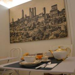 Отель Il Nido Di Anna Италия, Сан-Джиминьяно - отзывы, цены и фото номеров - забронировать отель Il Nido Di Anna онлайн питание фото 3