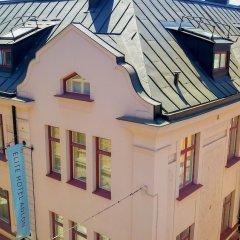 Отель Elite Hotel Esplanade Швеция, Мальме - отзывы, цены и фото номеров - забронировать отель Elite Hotel Esplanade онлайн фото 3