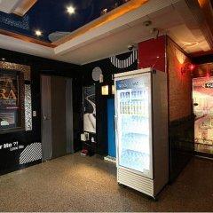 Отель Sara Motel Южная Корея, Тэгу - отзывы, цены и фото номеров - забронировать отель Sara Motel онлайн развлечения