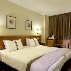 Отель Holiday Inn Madrid - Pirámides комната для гостей фото 5