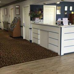 Отель Americas Best Value Inn - North Nashville/Goodlettsville интерьер отеля фото 3
