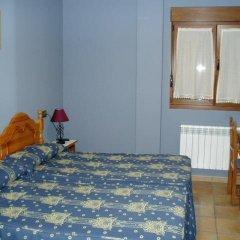 Отель Hospedaje El Marinero Испания, Арнуэро - отзывы, цены и фото номеров - забронировать отель Hospedaje El Marinero онлайн комната для гостей фото 5