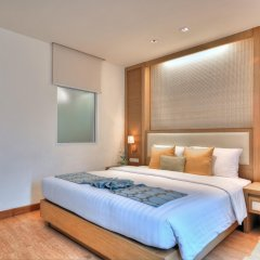 The ASHLEE Plaza Patong Hotel & Spa комната для гостей