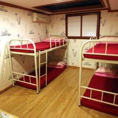 Отель Dongdaemun Inn детские мероприятия фото 2