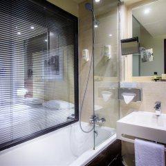 Le M Hotel Париж ванная фото 2