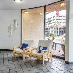 Отель Siegel Select Convention Center США, Лас-Вегас - отзывы, цены и фото номеров - забронировать отель Siegel Select Convention Center онлайн фото 12