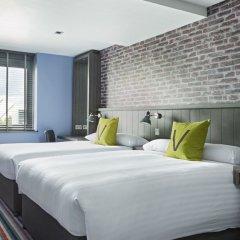 Village Hotel Glasgow комната для гостей фото 5