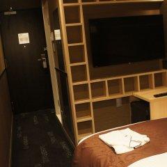 Hotel Abest Ginza Kyobashi удобства в номере фото 2