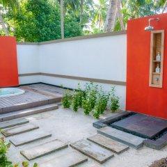 Отель Angsana Velavaru Мальдивы, Южный Ниланде Атолл - отзывы, цены и фото номеров - забронировать отель Angsana Velavaru онлайн Южный Ниланде Атолл  фото 10