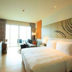 Mövenpick Siam Hotel Na Jomtien Pattaya комната для гостей фото 5