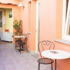 Отель B&B La Papaya Италия, Пиза - отзывы, цены и фото номеров - забронировать отель B&B La Papaya онлайн балкон