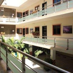 Отель Torre Inés Масатлан интерьер отеля фото 3