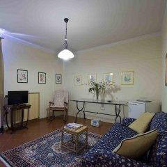 Отель Albergo Villa Cristina Сполето комната для гостей фото 4
