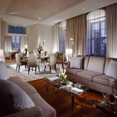 Отель The Westin Bellevue Dresden комната для гостей