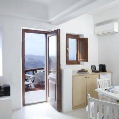 Отель Honeymoon Petra Villas комната для гостей