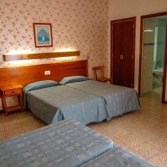 Отель San Juan Park Испания, Льорет-де-Мар - 1 отзыв об отеле, цены и фото номеров - забронировать отель San Juan Park онлайн комната для гостей