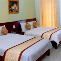 Отель Ngoc Thach Нячанг комната для гостей