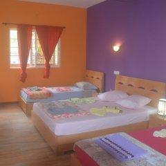 Отель Chez Hujo детские мероприятия фото 2