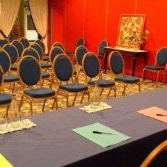 Hotel Gran Baita Val Di Fassa Долина Валь-ди-Фасса помещение для мероприятий