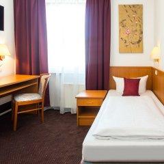 Отель Condor Германия, Гамбург - отзывы, цены и фото номеров - забронировать отель Condor онлайн комната для гостей