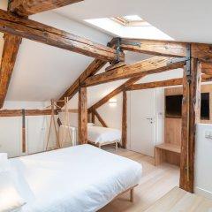Отель Poli Grappa Suite Италия, Венеция - отзывы, цены и фото номеров - забронировать отель Poli Grappa Suite онлайн комната для гостей фото 4