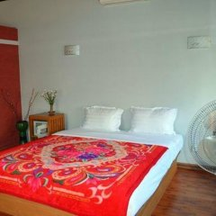 Отель Pyi1 Guest House Мьянма, Хехо - отзывы, цены и фото номеров - забронировать отель Pyi1 Guest House онлайн комната для гостей фото 3
