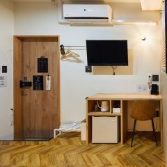 mizuka Nakasu 6 - unmanned hotel - Фукуока удобства в номере фото 2