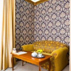 Апарт-отель Клумба на Малой Арнаутской интерьер отеля фото 3