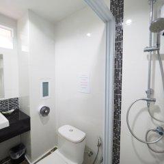 Отель Lanta Fevrier Resort ванная