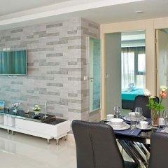 Отель Cosy Beach View Condominium Official Паттайя интерьер отеля фото 2